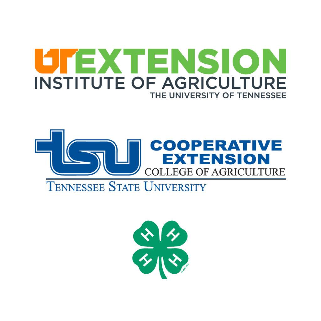 UTIA TSU Cooperative Extension Banner